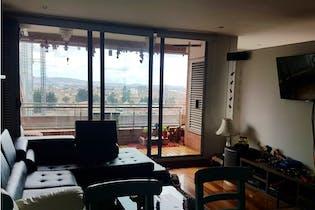 69 mts, Apartamento en venta en Centro de 69m²