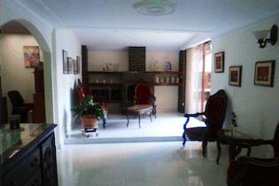 Apartamento en venta en Cedritos de 138m²