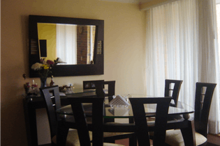 Apartamento en venta en Colina Campestre 108m² con Balcón...