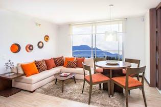 Reserva de la Sabana, Apartamentos en venta en Casco Urbano Zipaquirá 69m²