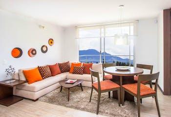 Reserva de la Sabana, Apartamentos en venta, Zipaquirá de 2-3 hab.