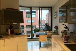 Apartamento en venta en Cabrera de 3 habitaciones