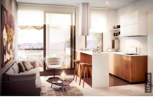 Santa Paula 33 mts, Apartamento en venta en Santa Bárbara 33m² con Bbq...