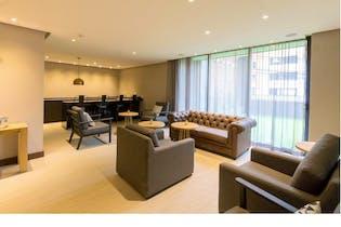 Apartamento en venta en Rosales, 186m² con Gimnasio...