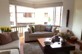 Apartamento en venta en Recodo Del Country , 130m²