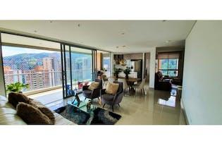 Apartamento en venta en Provenza de 140m² con Piscina...