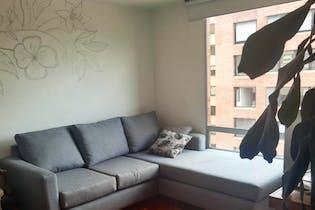Apartamento en venta en El Nogal de 1 habitación