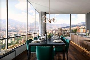 Proyecto de Vivienda, Cantagirone Se7te, Apartamentos en venta en San Lucas 315m²