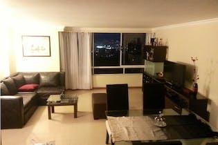 Apartamento en venta en El Tesoro de 4 habitaciones