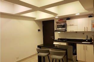 Apartamento en venta en El Tesoro de 30m²
