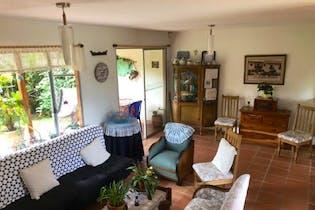 Casa en venta en El Retiro de 2 alcoba