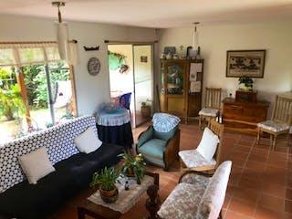 Retiro Campestre, casa en venta en Casco Urbano El Retiro, El Retiro