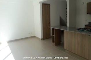 Casa en venta en La Ceja de 3 hab.