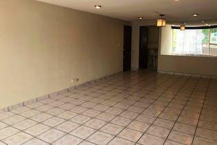 Departamento en venta en Pueblo La Candelaria de 3 recámaras