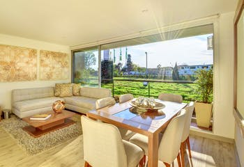 Proyecto de vivienda, Reserva del Lago, Apartamentos en venta en Casco Urbano Cajicá 72m²