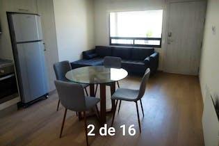 Loft Oportunidad, Apartamento en venta en Contadero de 1 recámara
