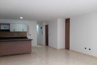 Parque de Alcalá, Apartamento en venta de 3 habitaciones
