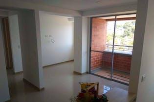 Reserva del Parque, Apartamento en venta en Centro de 3 hab. con Gimnasio...