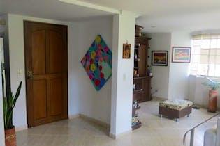 San Jorge, Apartamento en venta en Zuñiga, 111m²