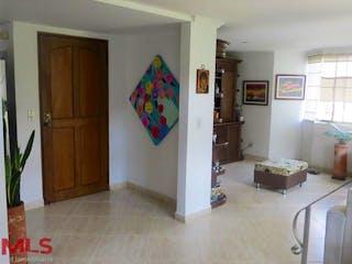 San Jorge, apartamento en venta en Zúñiga, Envigado