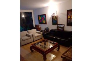 Casa en venta en Calleja de 3 alcobas