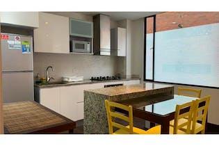 Apartamento en venta en Chico Norte, 47m² con Bbq...