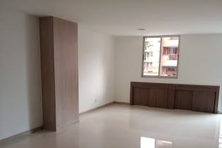 Apartamento en venta en La Castellana de 3 habitaciones