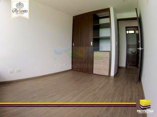 Arllento, apartamentos nuevos en Cota, Cota
