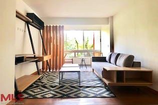 Apartamento en venta en El Campestre de 3 alcobas