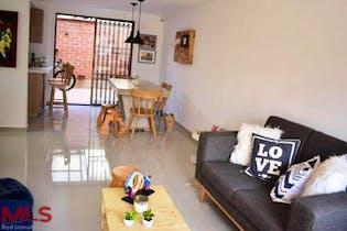 Casa en venta en San Antonio De Pereira 127m²