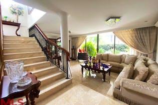 Hacienda San Jorge, Casa en venta en Loma De Benedictinos de 3 habitaciones