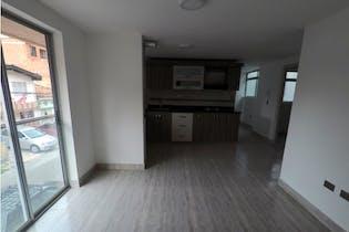 Apartamento en venta en Belen, San Bernardo 59m² con Balcón...