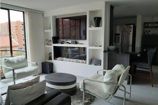Apartamento en venta en La Carolina de 92m² con Balcón...