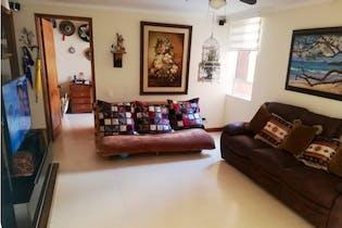 Apartamento en venta en Belén El Nogal Los Almendros de 4 habitaciones