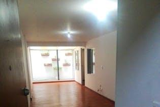 Apartamento en venta en Chapinero Alto de 3 hab.