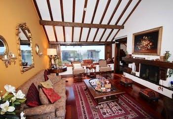 Casa En Bogota La Calleja cuenta con 2 pisos de 3 alcobas