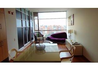 Apartamento en venta en Chicó con acceso a Gimnasio