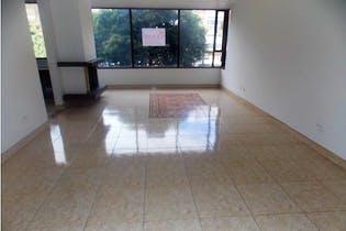Apartamento en venta en Chicó de 3 hab.