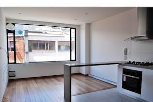 Apartamento en venta en El Virrey de 1 hab. con Gimnasio...