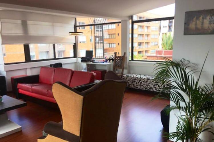 Foto 3 de Apartamento En Venta En Bogota Santa Barbara Central -3 alcobas