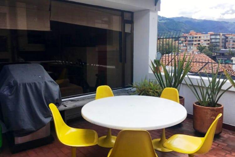 Foto 4 de Apartamento En Venta En Bogota Santa Barbara Central -3 alcobas