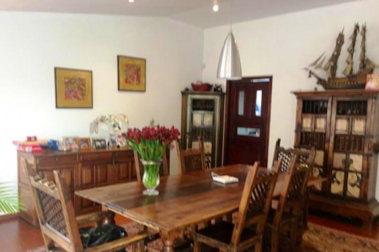 Foto 24 de Apartamento En Venta En Bogota Santa Barbara Central -3 alcobas