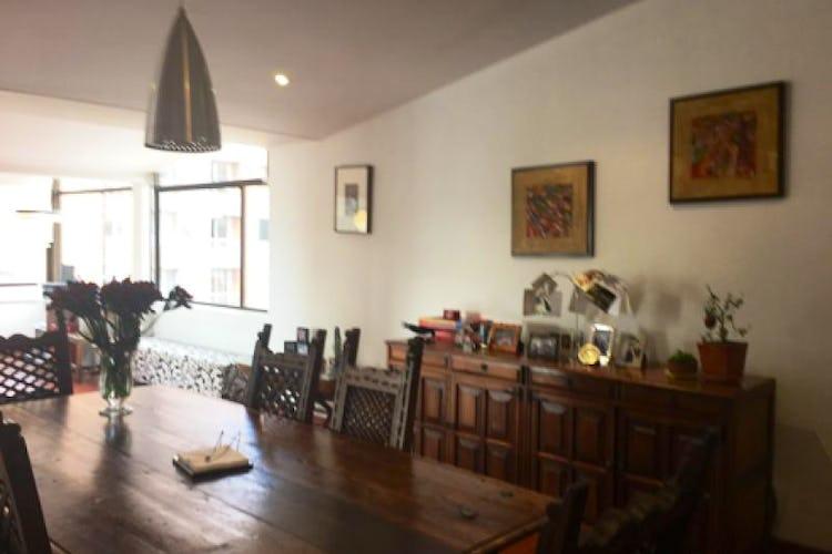 Foto 25 de Apartamento En Venta En Bogota Santa Barbara Central -3 alcobas