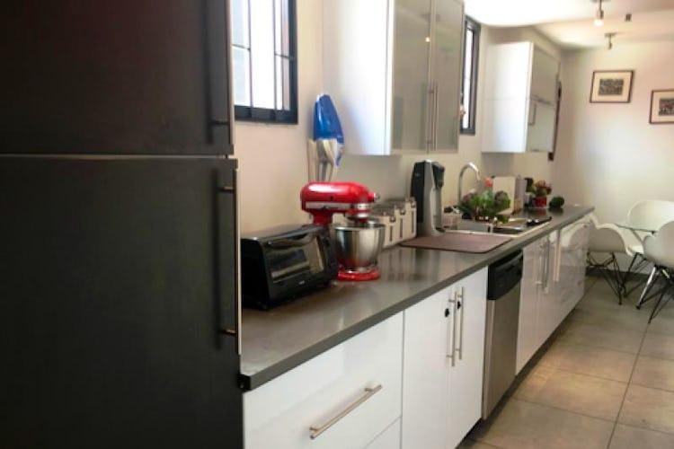Foto 5 de Apartamento En Venta En Bogota Santa Barbara Central -3 alcobas