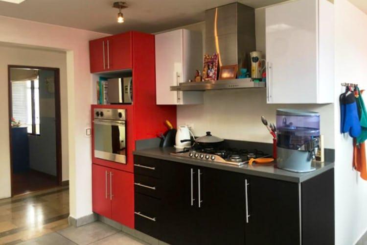 Foto 6 de Apartamento En Venta En Bogota Santa Barbara Central -3 alcobas