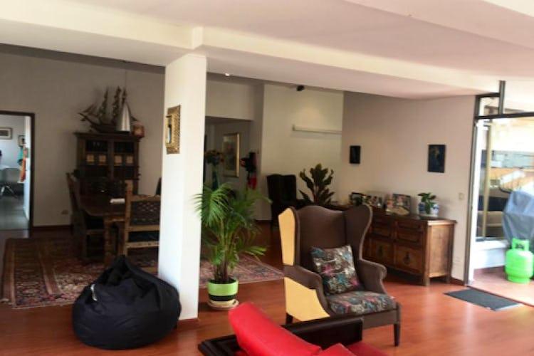 Foto 7 de Apartamento En Venta En Bogota Santa Barbara Central -3 alcobas