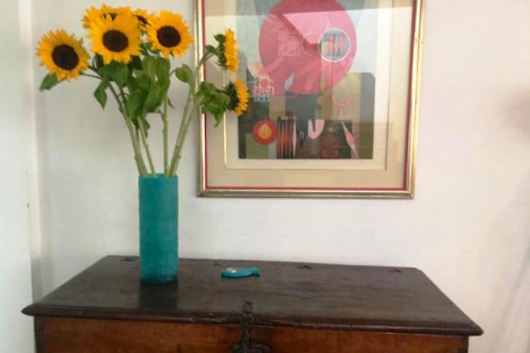 Foto 8 de Apartamento En Venta En Bogota Santa Barbara Central -3 alcobas