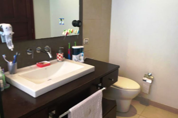 Foto 10 de Apartamento En Venta En Bogota Santa Barbara Central -3 alcobas