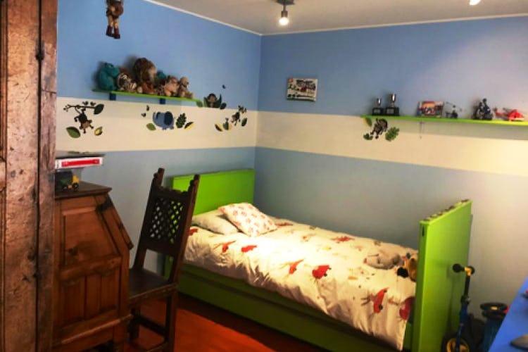 Foto 11 de Apartamento En Venta En Bogota Santa Barbara Central -3 alcobas
