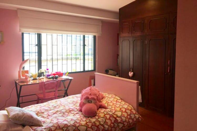 Foto 12 de Apartamento En Venta En Bogota Santa Barbara Central -3 alcobas